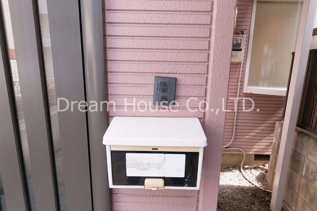 文京区春日2丁目の注文住宅仕様の戸建て賃貸