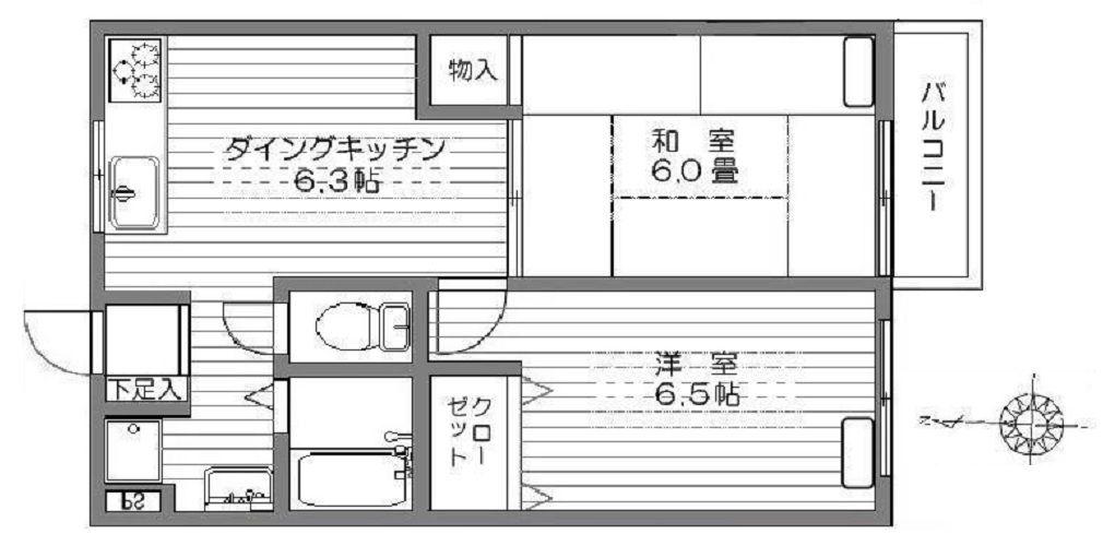 文京区西片のアッパーテラス。誠之小学校賃貸のドリームハウス