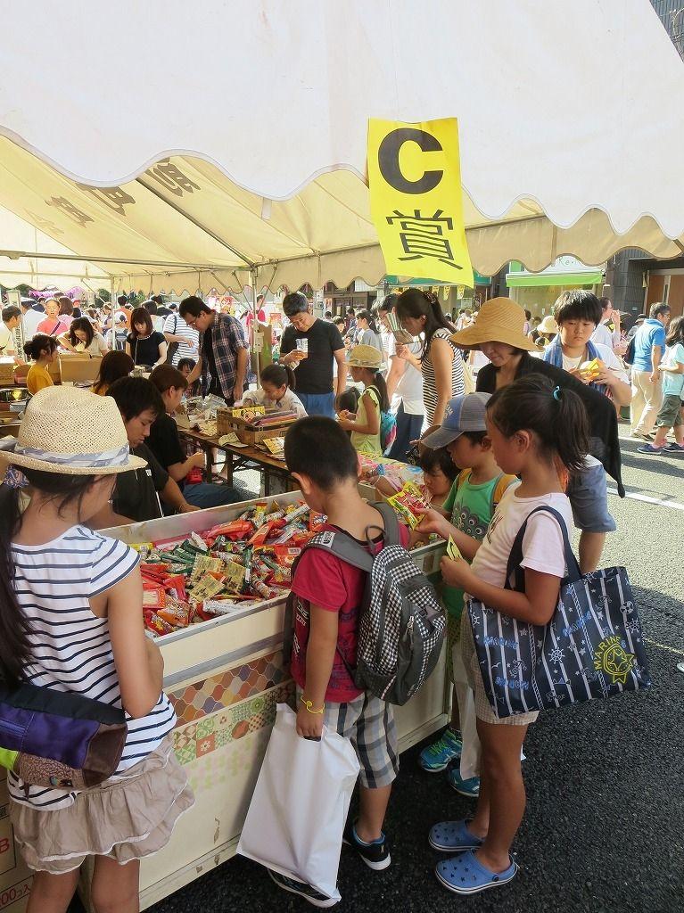 白山まつりは毎年9月に開催されます。都営三田線白山駅・東京メトロ南北線本駒込が最寄です。