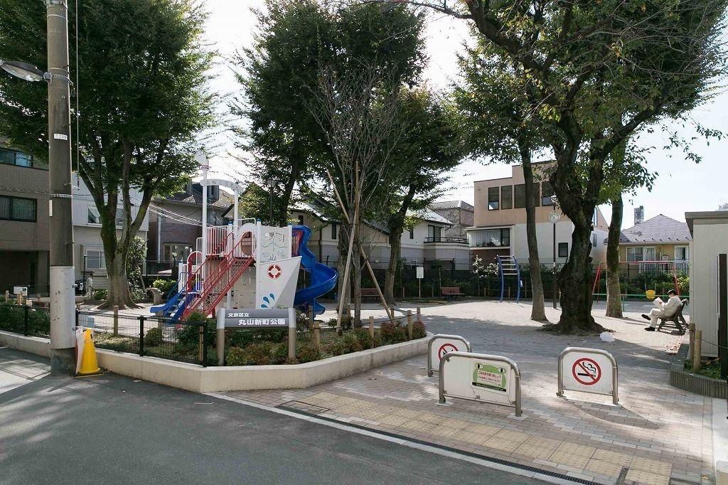 誠之小学校近くの愛称ふねこうえんがリニューアルされました。