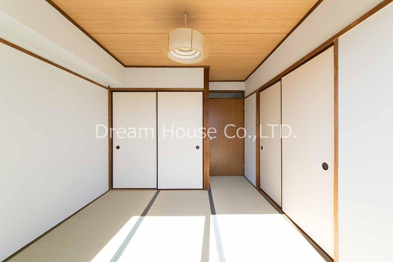 文京区で日当たり良い和室を探してますか?林町小学校隣の千五句メーゾンは日当たりや風通しが良く落ち着いた住まいを探している方にお勧めです。