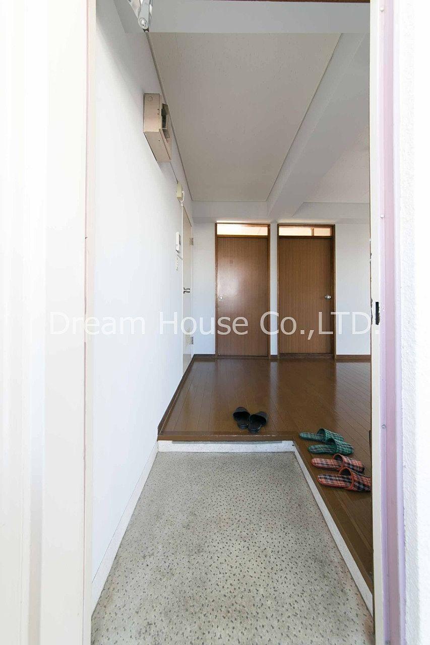 千石メーゾン403号室。家賃81,000円。文京区8万台で2dkは格安な物件です。